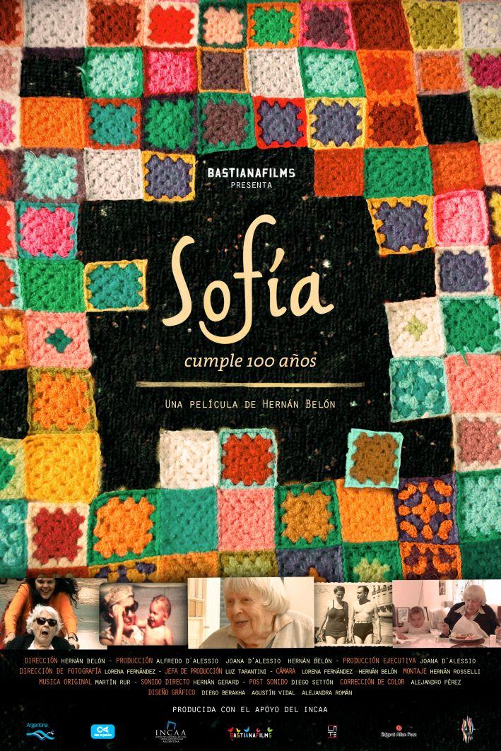 SOFIA TURNS 100!